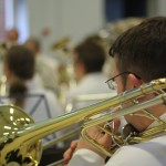 1st Trombone - Paul MacNeill